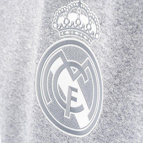 adidas para hombre 2015 real madrid visitante jersey-grey