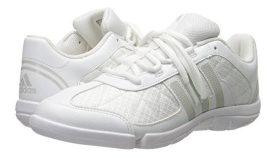 adidas Performance Mujer Triple Cheer Zapato