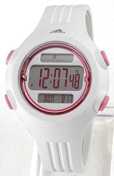 21cae93910d1 adidas Performance Reloj Deportivo Mujer  white Adp3155 -   1
