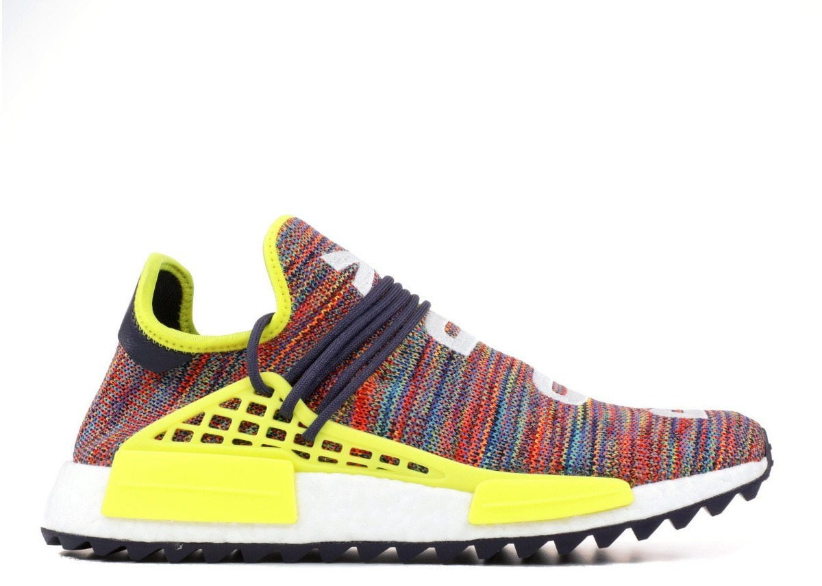 a4c398afea4 adidas pharrell williams nmd tr human race multi originales. Cargando zoom.