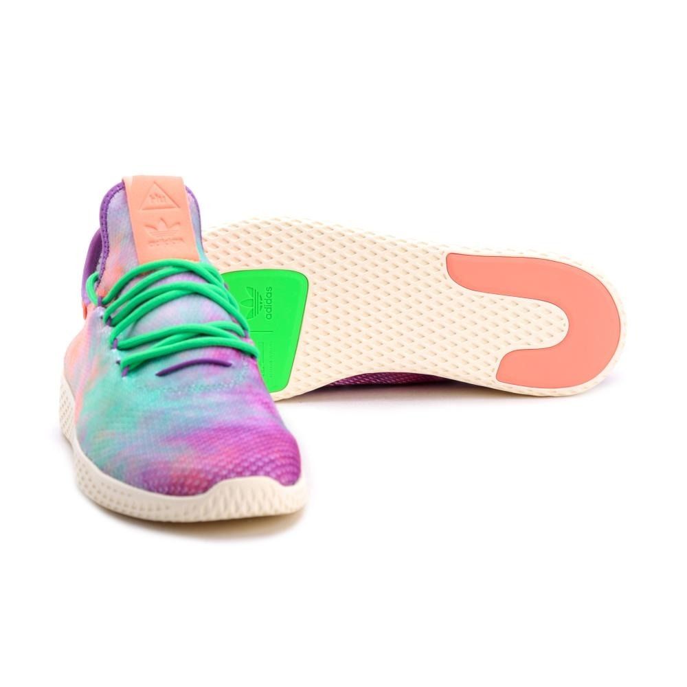 32824d71513 adidas pharrell williams tennis hu holi festival originales. Cargando zoom.