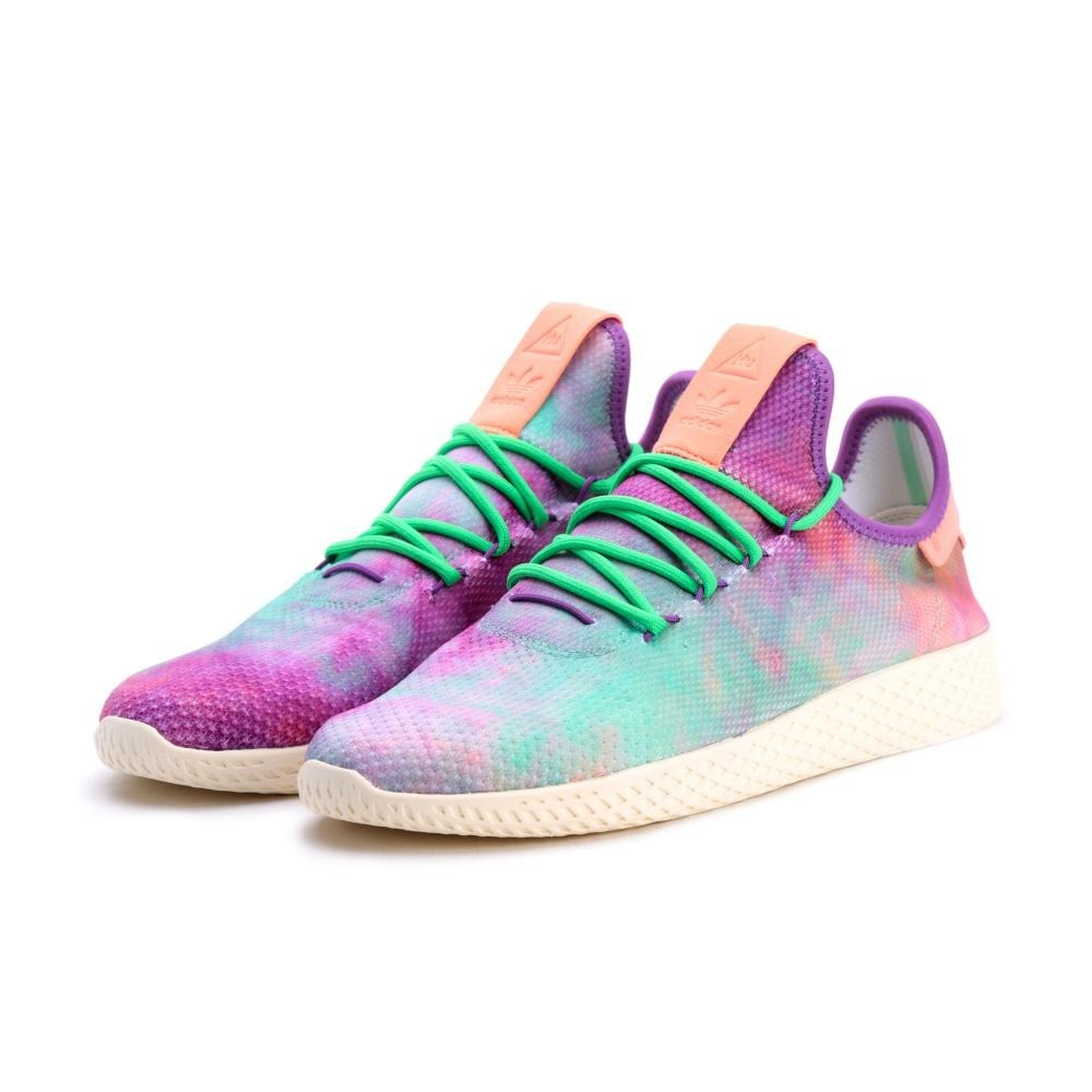 best sneakers dc437 38e06 adidas pharrell williams tennis hu holi festival originales. Cargando zoom.