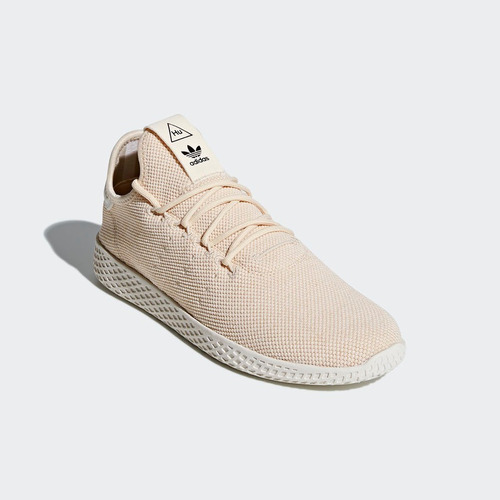 fad68c163 adidas Pharrell Williams Tennis Hu Linen Originales Human ...