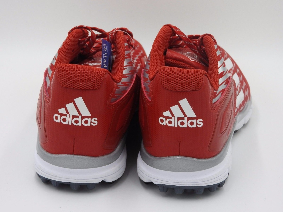 07a218aa2791 adidas Power Alley 3turf Trainers Beisbol softbol 6