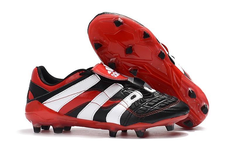 size 40 ba04e abf4e ... cheap adidas predator accelerator fg remake 1998 black. cargando zoom.  a80bd e2469
