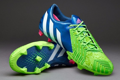 adidas predator instinct --profesional --super ligero