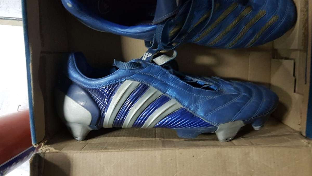 authentic quality quality low price sale adidas Predator Pulse 2004
