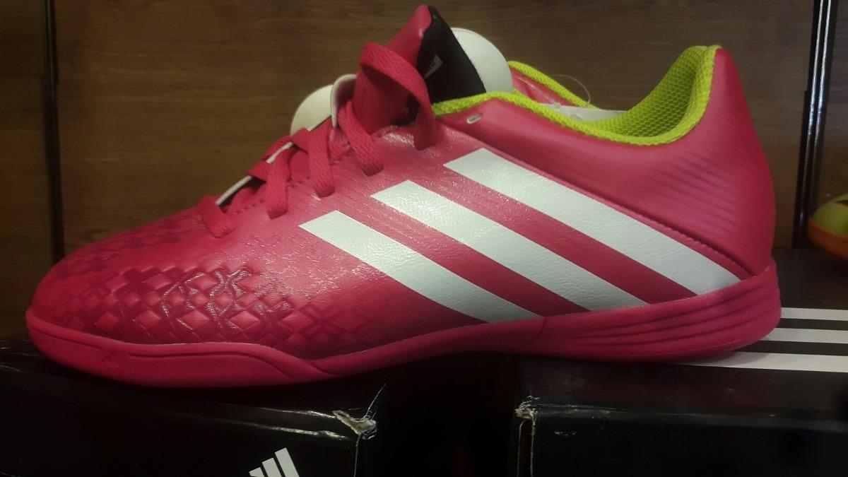 ... 50% off adidas predator samba pink campo futsal niños. cargando zoom.  56204 5af1d 6d04334e37fc7
