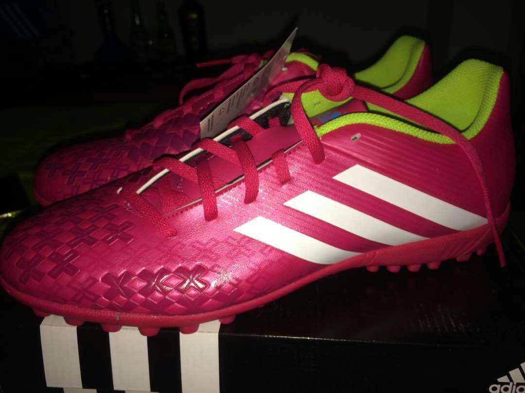 ... 50% off adidas predator samba pink campo futsal niños. cargando zoom.  a5089 cc66e e61eb11b592bd