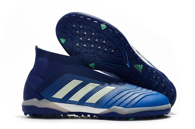 adidas predator tango 18+ futbol rapido multitaco. Cargando zoom. c69db3e3f55b0