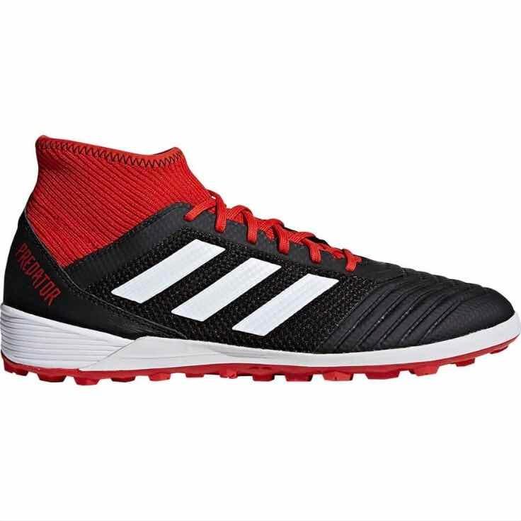 huge selection of 9ee1f 5c38b adidas predator tango 18.3 tf multitaco zapato bota futbol