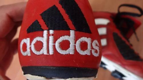 adidas predator touch trx soccer us 7.5 uk 7 cm 25.5