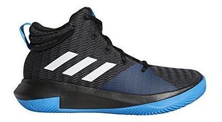 adidas Pro Elevate 2018, Zapatos de Baloncesto para Hombre