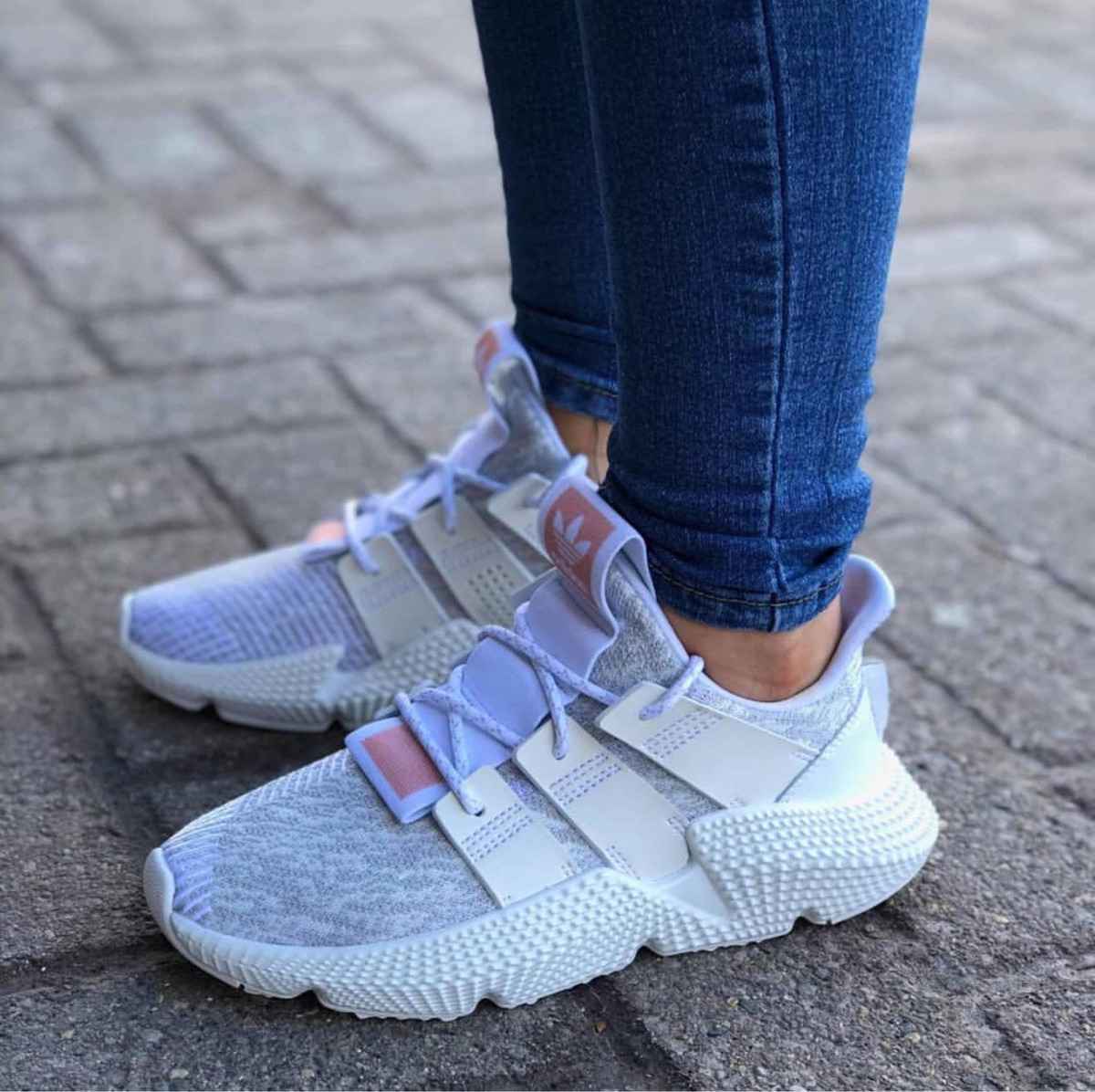 adidas prophere mujer