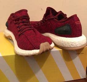 énorme réduction b8a59 f961c Adidas Ultra Boost Fluo - Championes Rojo en Mercado Libre ...