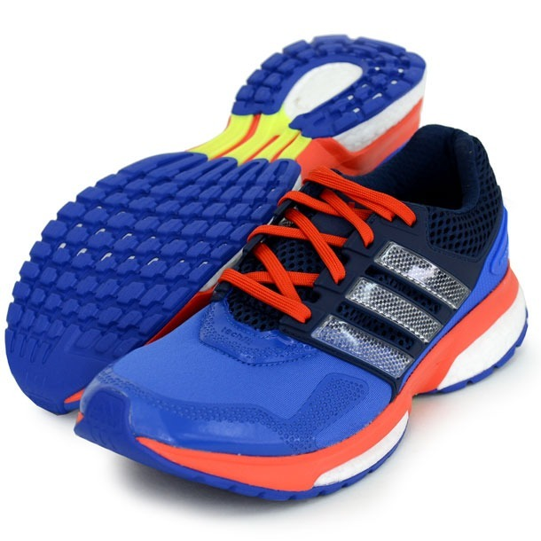 wholesale dealer 61c3c a6845 adidas response boost 2 techfit