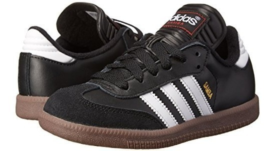 adidas Samba Clasicas Zapatillas De Futbol