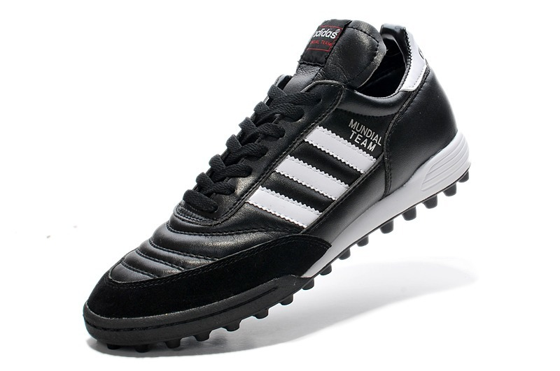 Carregando zoom... chuteira adidas copa mundial team society couro black+ white 6864436b0985e