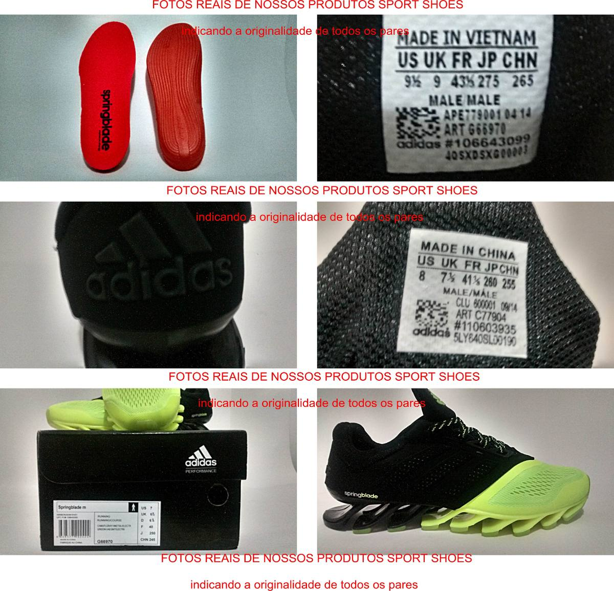 Adidas primavera lama drive 2, lancamento originale frete gratis.