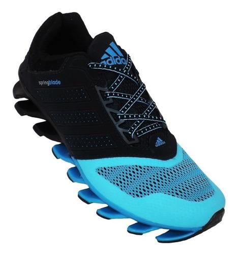 adidas springblabe drive tênis adidas moda masculina homens
