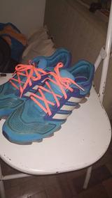 c944df954f6 Adidas Springblade Oncinha - Sapatos no Mercado Livre Brasil