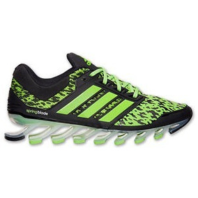 57bfec72 Adida Spring Blade Hombre Adidas - Zapatos Deportivos en Mercado ...