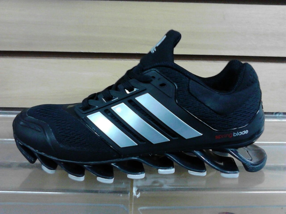 the best attitude 0600d b4e10 discount code for mercado livre tenis adidas springblade original 6bc48  f785a
