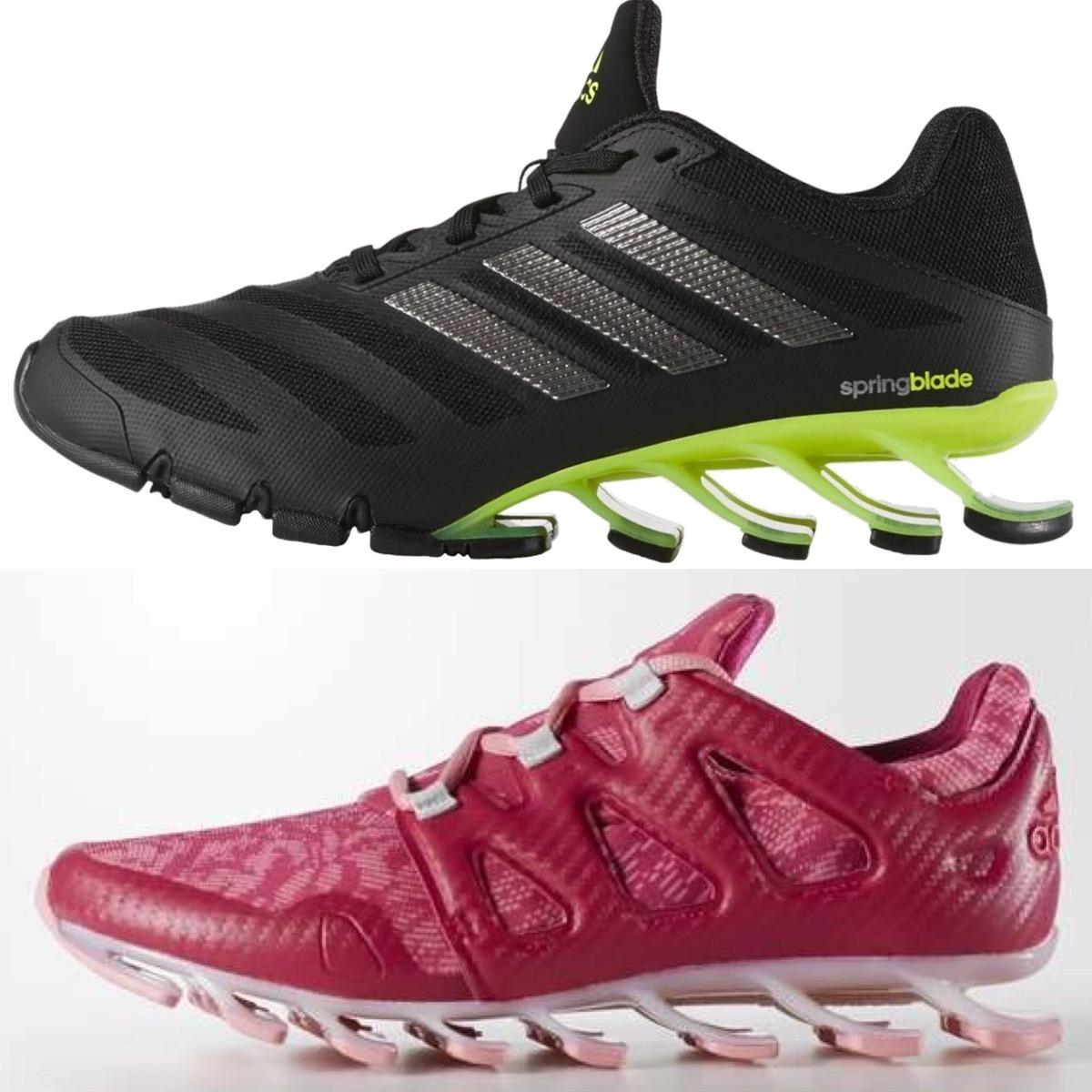 3813ec45677 15 ed865 28ad5  coupon for adidas springblade mujer rosa y negro look trendy.  cargando zoom. 60b98 6d513