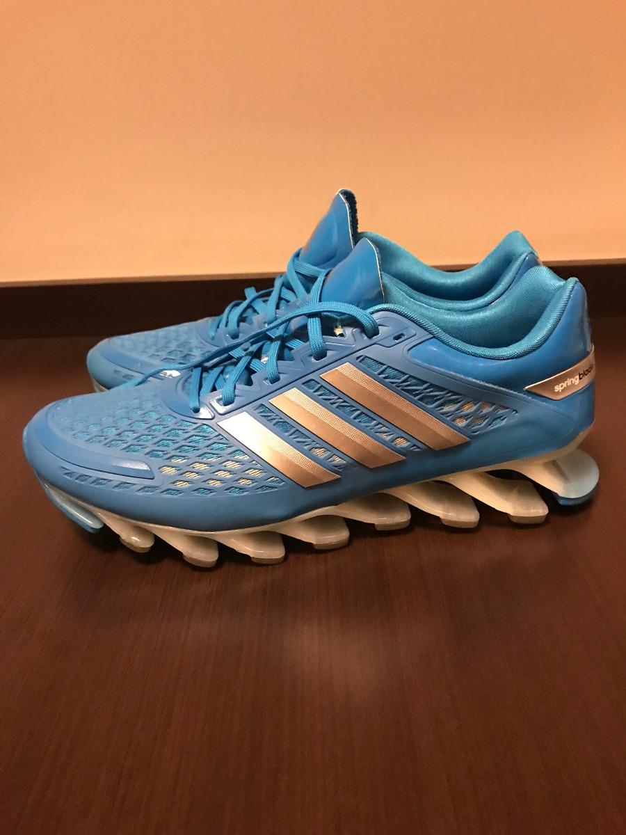 new arrival 6dff3 d9447 ... uk adidas springblade novo original tam 42 novo. carregando zoom. e5603  e9448