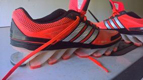 edcb60db416 Adidas Springblade Infantil - Adidas em Distrito Federal no Mercado ...
