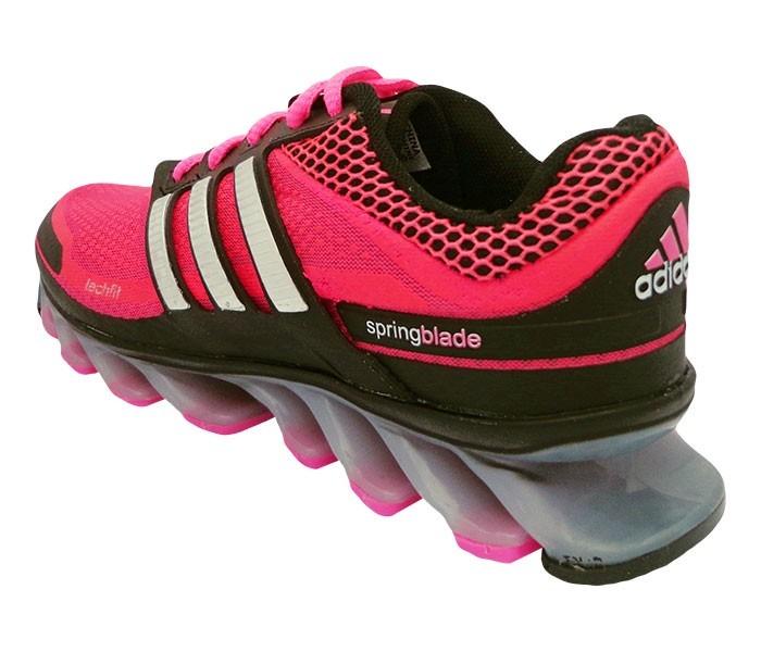 adidas springblade rosa world tennis