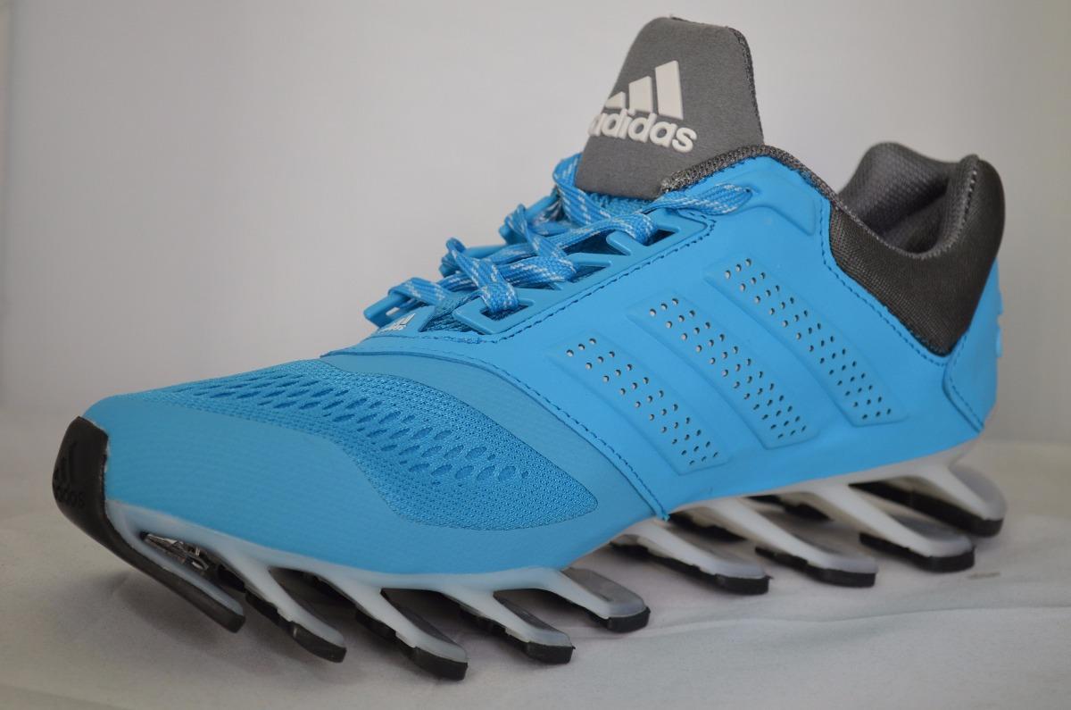 2a03e3ee9a3 ... where to buy tênis adidas springblade drive masculino cor azul escuro e preto  cod 0465 adidas