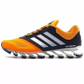 4f014fe7b1a Adidas Springblade Infantil Tamanho 34 - Tênis no Mercado Livre Brasil