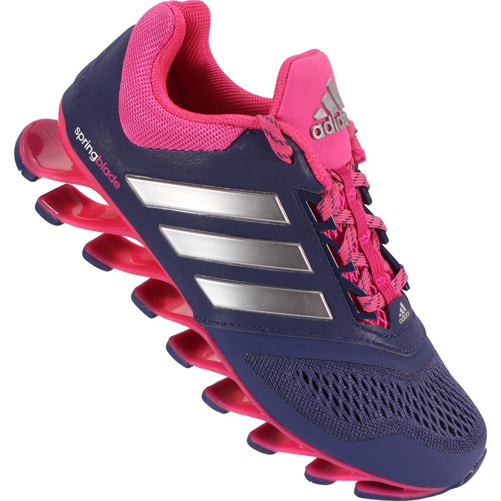 adidas springblade rosa shock