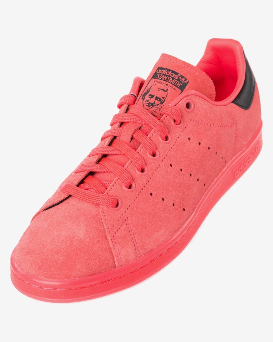 6d9e896ded1f7 adidas stan smith  29 rojos pieza unica compra original. Cargando zoom.