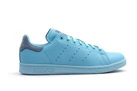 Adidas STAN SMITH celeste