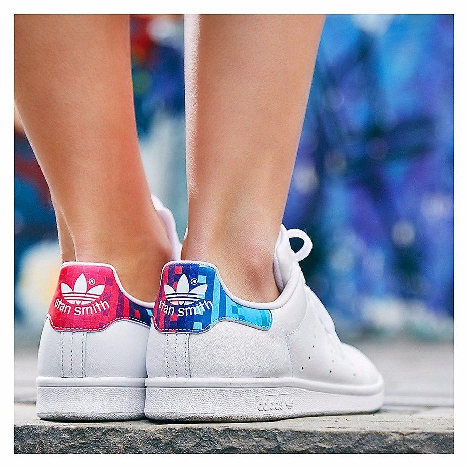 7d20ab68dc6b0 adidas stan smith pride