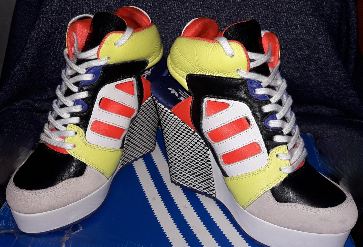 Wedge En Adidas Platform 371 00 Libre Mercado 500 Streetball u3FTK1cJl