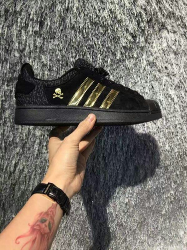adidas superstar 2017  (40-45) (a pedido)
