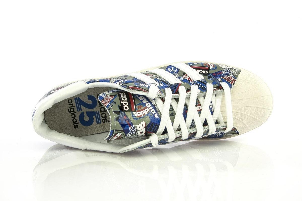 best sneakers 04906 8f2a3 adidas superstar 25 años importadas. Cargando zoom.