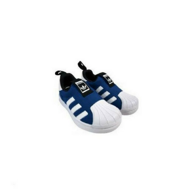 062831e87 ... official store adidas superstar 360 bebé negras o azules 0adc1 c7709