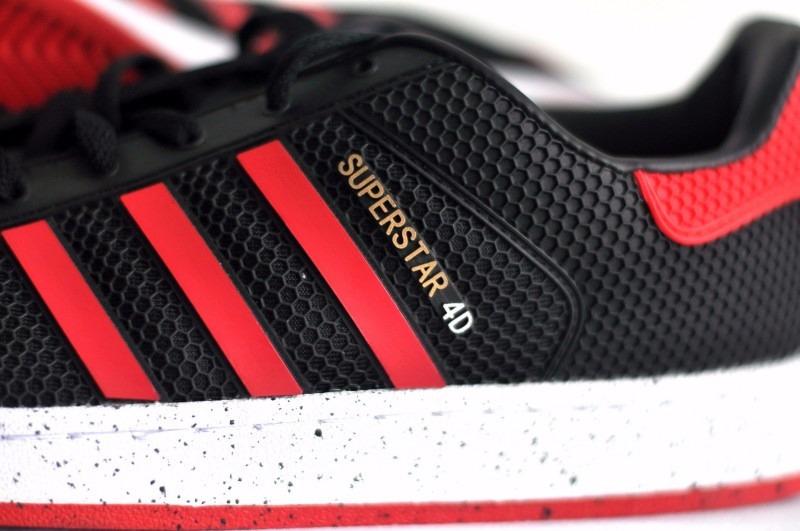 huge selection of 8016f 0ac43 ... adidas superstar 4d