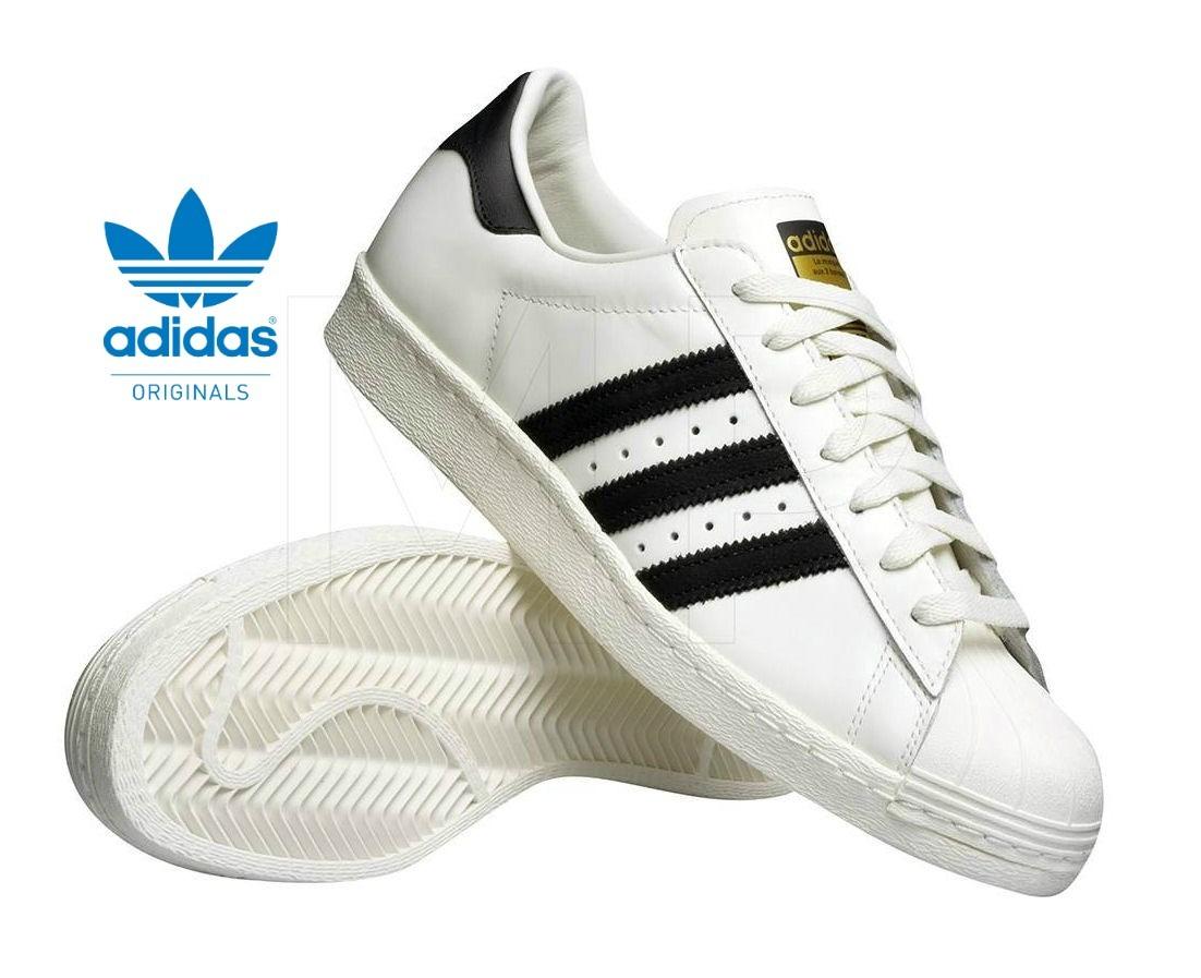 the latest a9733 e4e83 adidas superstar 80s originales zapatillas blanca smith 12us. Cargando zoom.