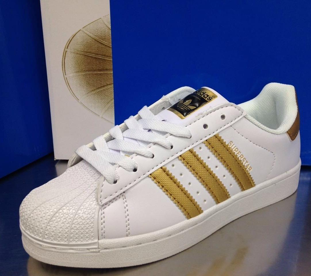 Adidas Superstar Zapatos Adidas Adidas Zapatos en Lara en Mercado Libre Venezuela 5b625c