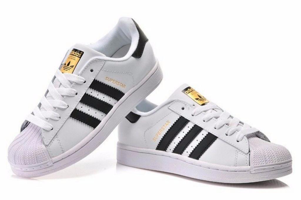 349f35a3791 adidas Superstar -   160.000 en Mercado Libre
