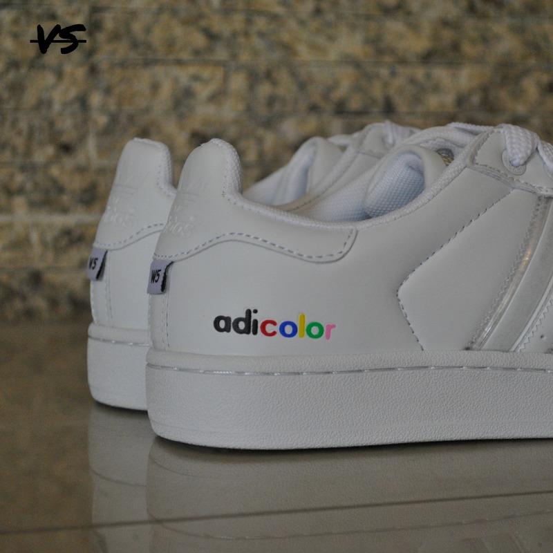 Adidas Superstar Venezuela