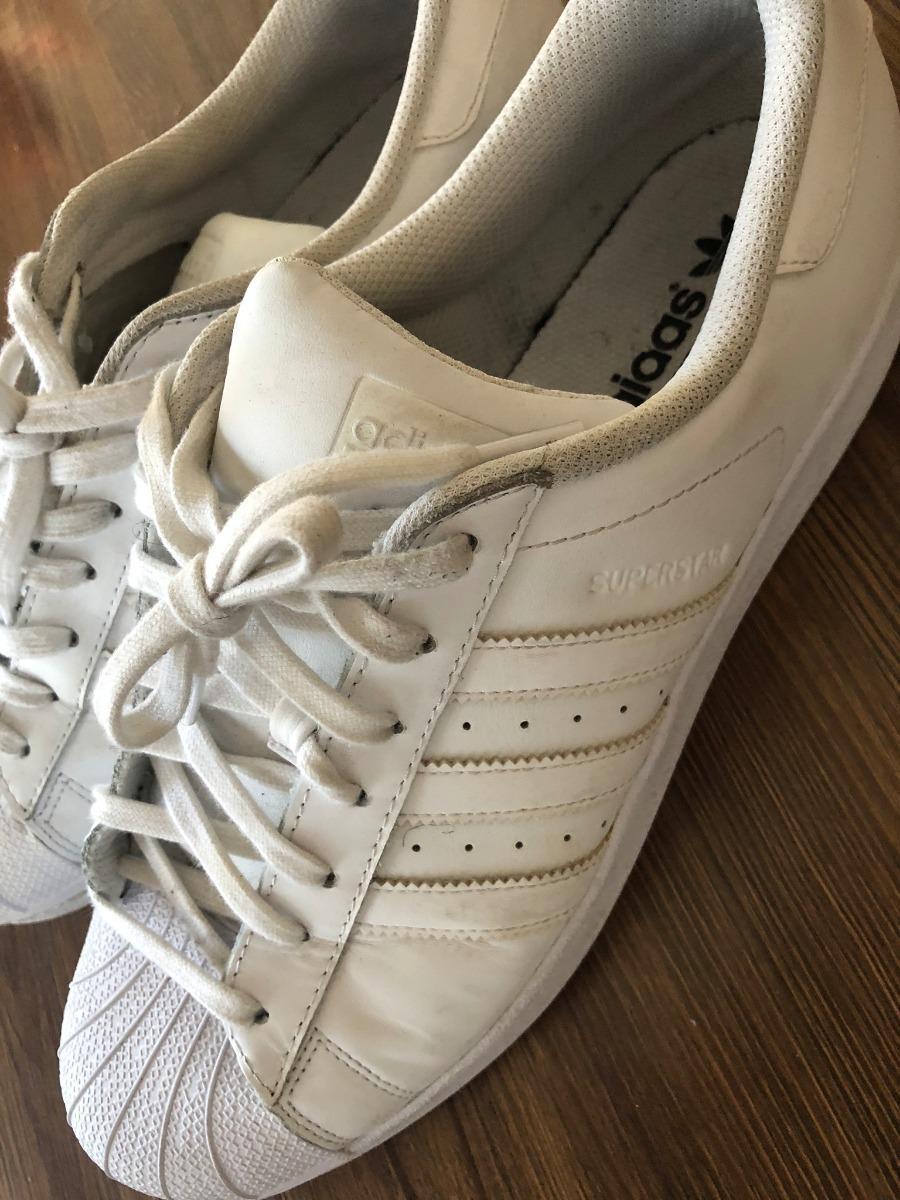 adidas superstar blancas 33