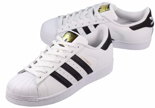 adidas superstar blancas 36