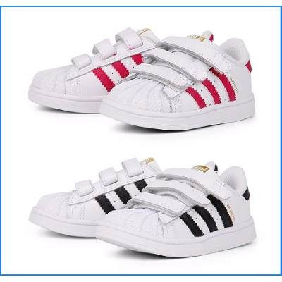 adidas superstar de niña