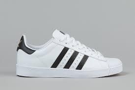 adidas superstar blancos con negro